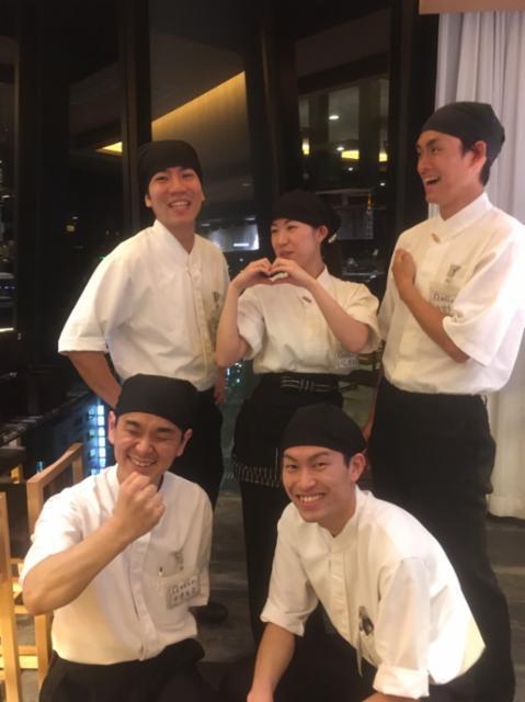 回転寿司 根室花まる 銀座店の画像・写真