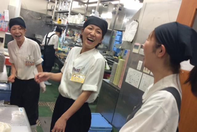 回転寿司 根室花まる 西野店の画像・写真